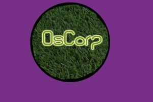 OsCorp Logo -From the Spider- by Steamland