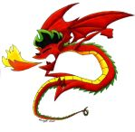 American Dragon:Jake Long by sketchinthoughts