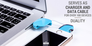 DUALITY by aiia promo gifts by aiia-promo-products