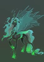 Chrysalis by OutOfKitchen