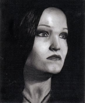 Tarja by metellieca
