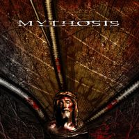 Mythosis  cover - in process by Insanemoe