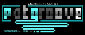 patgroove journal ANSI by lonnietaylor