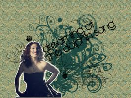 Regina Spektor Wallpaper II by xtinamazingg
