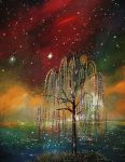 Weeping willow by milenkadelic
