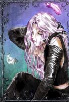Another Rociel by Myar