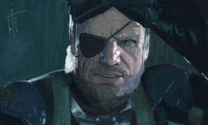 MGS by AndreaTM