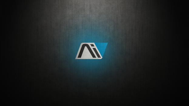 Andromeda Initative Wallpapers by Assiel