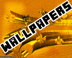 STEPHANO WALLPAPERS by TheIronDragonBrigade