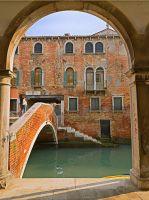 Venise by MagicWorld