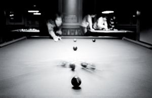 snooker by patstome
