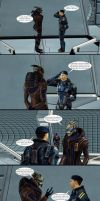 After the Shepard ep. 2 by fickwanna