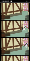 Mirror to Equestria page14 (korean translated) by jeoong94