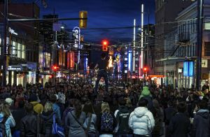 Vancouver, presenting... by BruceBachand