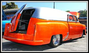 Custom 54 Chevy by StallionDesigns