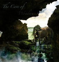 The Cave of Wonders by Syeiraxx