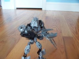 Bionicle moc sorde by jumpstartautobot