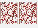 Barong Pattern by faqeeh
