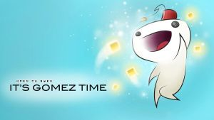 It's Gomez Time! by Mozsel