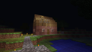mincraft cabin pic1 by niko400