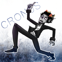 Cronus by Madved