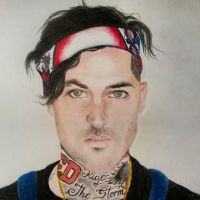 Yelawolf by Tropical-Rain