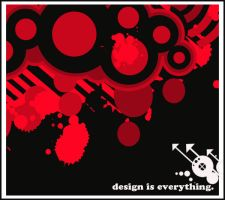 Design Is Everything by your-urge