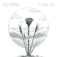 Juliet Co. Album Cover by NateFlamm