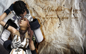 Thinking of you, wherever you are by fleeting-flash