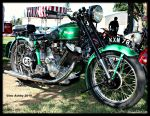 Panther Motorcycle by StallionDesigns