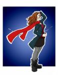 Amelia Pond by Crackers42
