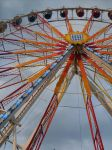 Giant Wheel 5 by Yaehara