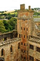 Linlithgow Palace 4 by wildplaces