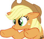 AppleJack by Freeze-pop88