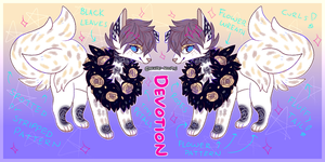 custom for ausieotterpie by senpai-adopts