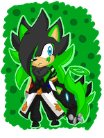 :PC_chibi leo pixel: by Strawberry-amai