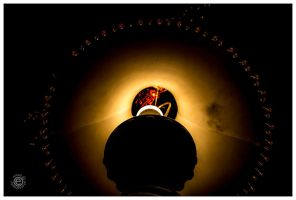 Under The  Lamp by etsap