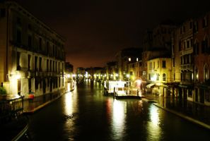 Venice 1 by usagicassidy