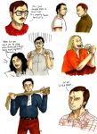 More killers by Seal-of-Metatron
