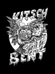 OWL shirt for Kitsch-Bent by NUMBERJUAN