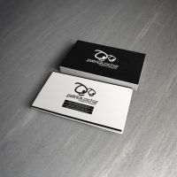 Patrick Zachar - Business Cards design 2012 by patrickzachar