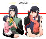 uncle by warable