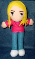 Rose Tyler by TashaAkaTachi
