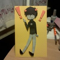 papercraft 2 by TiMeLoRd903