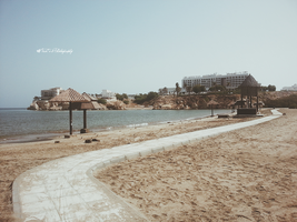 Beach Time by Fro7a