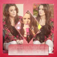 Photopack 1085: Cher Lloyd by PerfectPhotopacksHQ