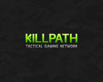 Killpath Logotype by logiqdesign
