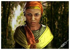 African 2 by Alimac
