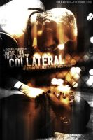 Collateral Movie Poster by HrZCreatives