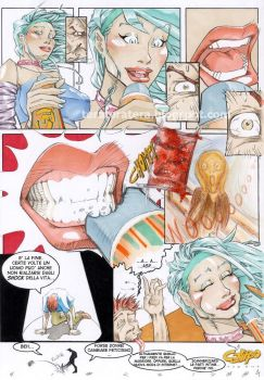 Calippo - Page 6 by togovero